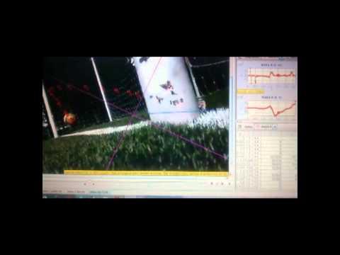 La fisica en el futbol y el billar. f