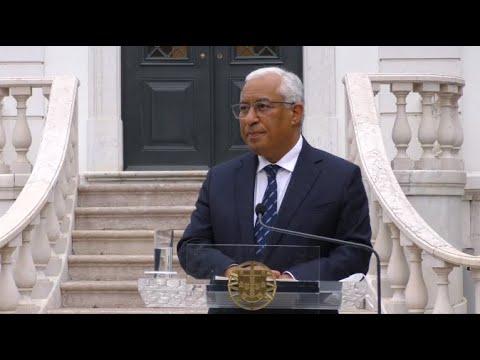 Declaração do Primeiro-Ministro sobre envio de leis aprovadas no Parlamento ao Tribunal Constitucional