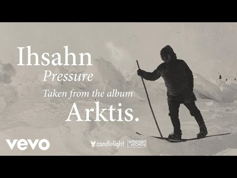 Ihsahn - Pressure online metal music video by IHSAHN