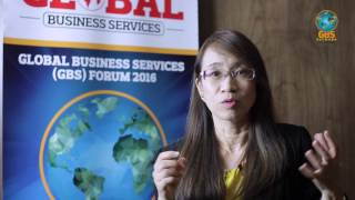 GBS Network: Interview with Angelica Lim of Big Data Researcher