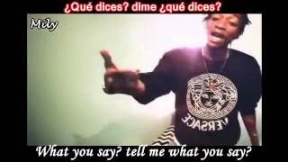 Wiz Khalifa   We Own It ft  2 Chainz Fast Furious 6  Subtitulado Español Ingles