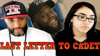 MY DAD REACTS TO Krept - Last Letter To Cadet (Ft. Konan) [Music Video] REACTION