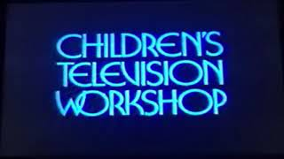 Opening & Closing To Sesame Street: Let's Make Music VHS
