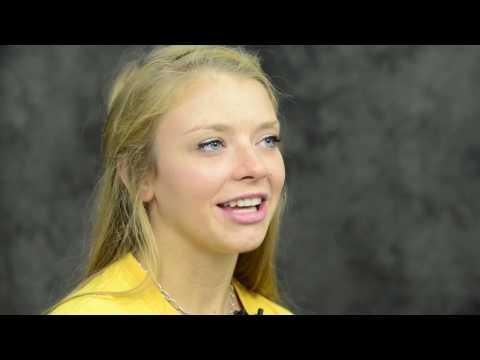 Marissa Johnson - Bachelor of Social Work