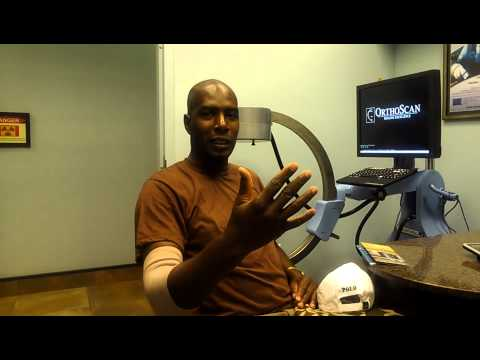 Quick recovery for Jamaican Patient with Cubital Tunnel Syndrome