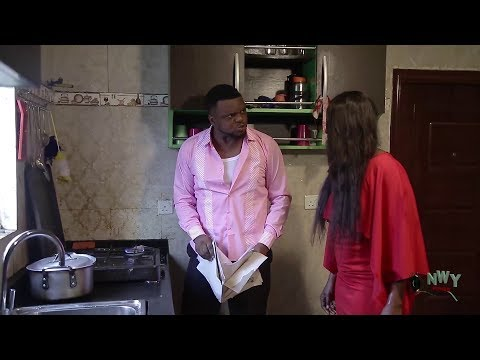 The Messenger 3&4 - Ken Eric 2018 Latest Nigerian Nollywood Movie ll African Movie