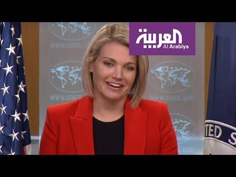 العرب اليوم - بالفيديو:تعرف على مندوبة أميركا الجديدة في الأمم المتحدة