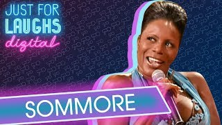 Sommore Stand Up  - 2005