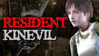 Let's Play Resident Evil 0 Part 9 – Resident Kinevil
