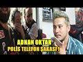 ADNAN OKTAR KEDİCİKLERİ TELEFON ŞAKASI !
