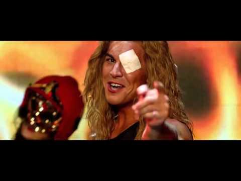 Убойный огонек (2015) | Трейлер - Русский трейлер фильма