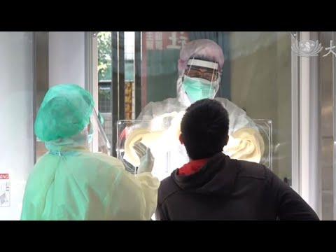 Selfless Dedication Amid the Pandemic
