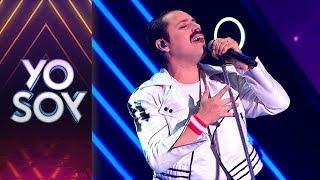 Mauricio Torres cantó
