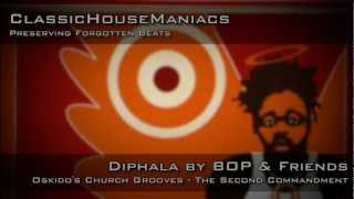 BOP (Brothers of Peace) & Friends - Diphala