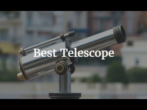 Top 5 Best Telescope 2018