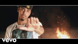J. Cole - Cant Get Enough Ft. Trey Songz