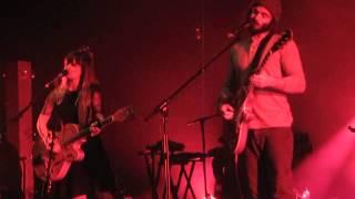 Angus & Julia Stone - Main Street (Live @ Hammersmith Apollo, London, 16/12/14)