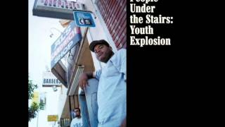 People Under the Stairs - Youth Explosion (Instrumental)