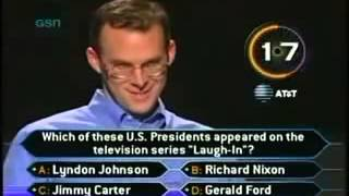 Die besten 100 Videos Like a BOSS! [John Carpenter on Who Wants To Be a Millionaire]