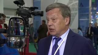 Александр Жуков о 2 ой Международной конференции по информационной безопасности Инфофорум-Югра