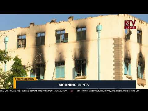 Update on Makerere University's ravaged Ivory Tower