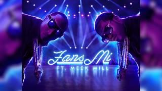 Davido ft. Meek Mill - Fans Mi (Official Audio)