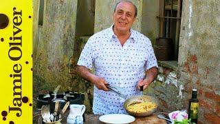 Pasta All'amatricana | Gennaro Contaldo | Italian Special