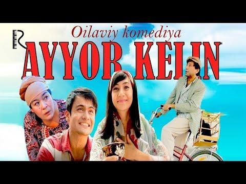 Ayyor kelin (o'zbek film) | Айёр келин (узбекфильм) 2013 (видео)