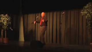 Gene Kozlowski performs Those Were the Good Old Days