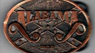 Alabama - Forty hour week (for a livin')