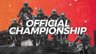 VideoImage1 MXGP 2020 - The Official Motocross Videogame
