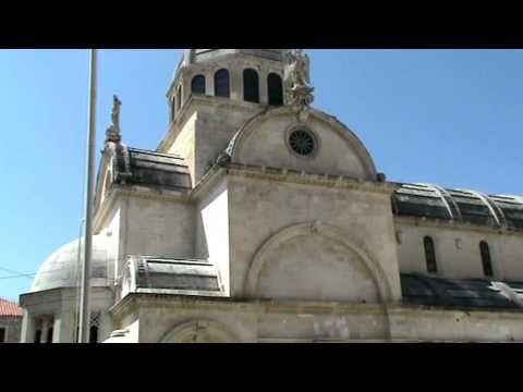 Собор святого Якова в Шибенике