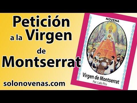 Video of Virgen de Monsterrat Free