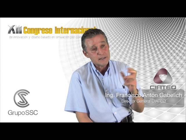 CIATEC: Investigación Mexicana apalancada con tecnologías de Diseño y Simulación