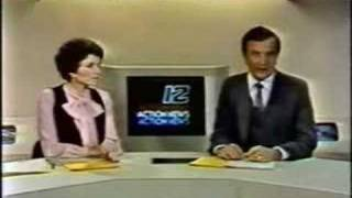 KPNX Action News Open and Close 1981