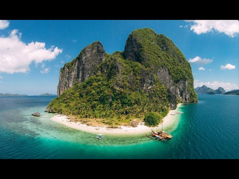 Дикие Филиппины. Скрытые чудеса