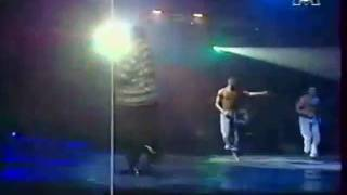 Centory - Point Of No Return (Live @ Dance Machine)