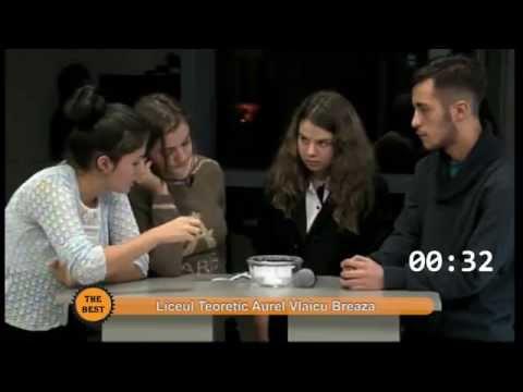 Preselectii concursul The Best – 12 octombrie 2015 – partea a II-a