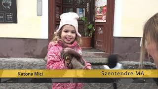 Szentendre Ma / TV Szentendre / 2021.02.09.