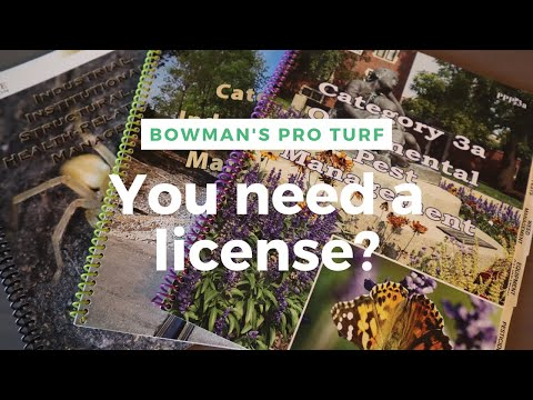 , title : 'Lawn Care License? Things you need to know!