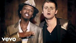Keane, K'NAAN - Stop For A Minute (Official Music Video)