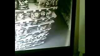 Копия видео Нарезка видео, где присудствуют Призраки