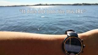 Asus Zenwatch 3 Review | Kholo.pk
