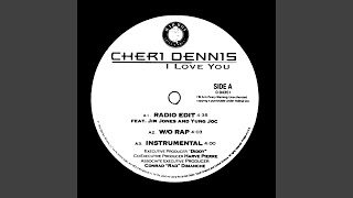 I Love You (feat. Jim Jones and Yung Joc) (Main)