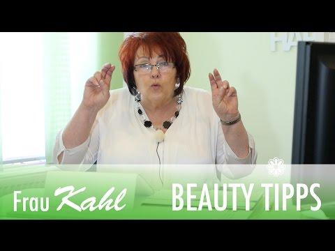 Die koreanische Kosmetik otbeliwajuschtschaja die Haut