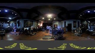 Parole in Circolo - 360° - Sala Prove #Mengonilive2016