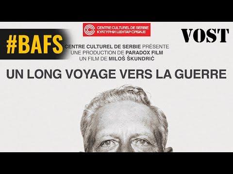 Un long voyage vers la guerre - Bande Annonce VOST – 2018