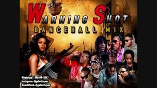 NEW DANCEHALL MIX RAW -2018 MARCH - POPCAAN -STEAMY, ALKALINE,VYBZ