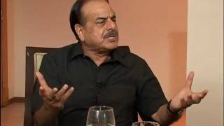 Gen. Hamid gul's Interview with Ch.Ghulam Hussain 02.mpg