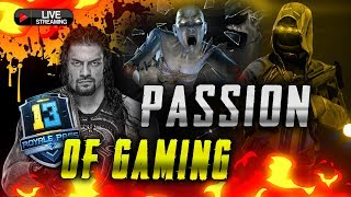 Pubg Mobile & WWE 2K20 Fun Gameplay   SRB Zeus Live - Gameplay On Tamil With SRB Members
